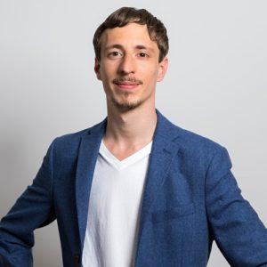 Dominik Ortkemper von ToP GbR