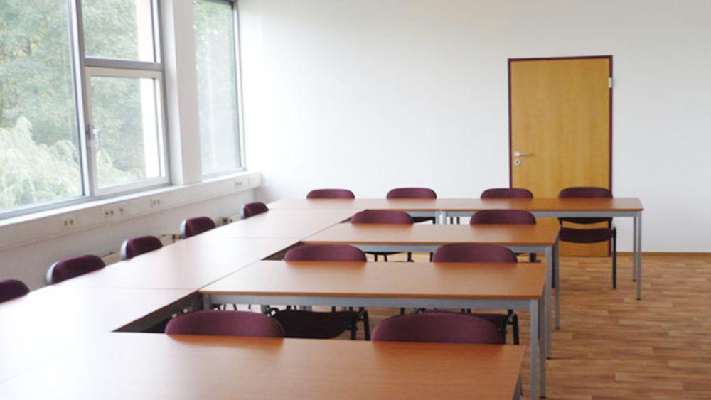 ToP GbR Klassenraum für die Weiterbildung in der Altenpflege