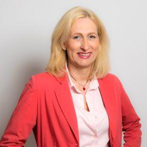 Nadja Atherton von ToP GbR