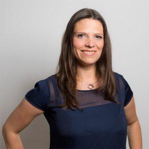 Stefanie Dupont von ToP GbR