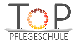 Logo der ToP GbR Pflegeschule